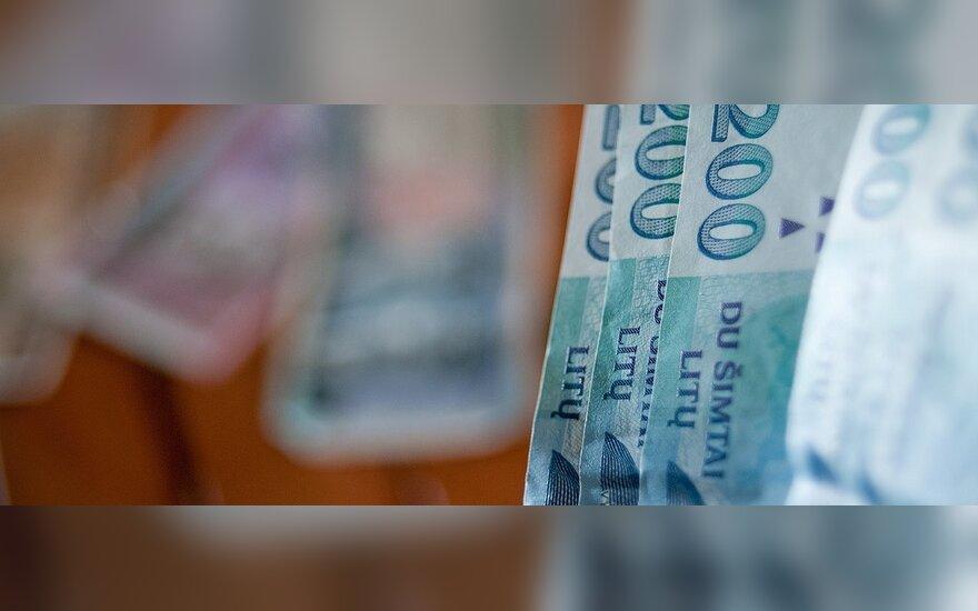 Литовские зарплаты скоро будут удивлять и латышей с эстонцами