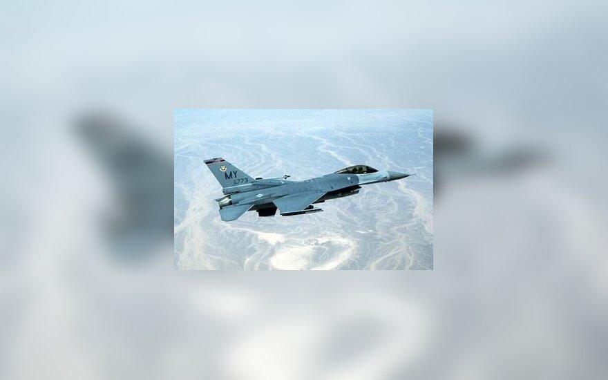 Do Polski zostanie przerzuconych 300 amerykańskich żołnierzy i 12 myśliwców