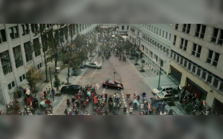 Oryginalny filmik promujący Polskę