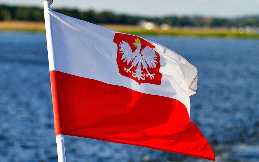 ЕК склоняется к синхронизации ЛЭП Литвы через Польшу