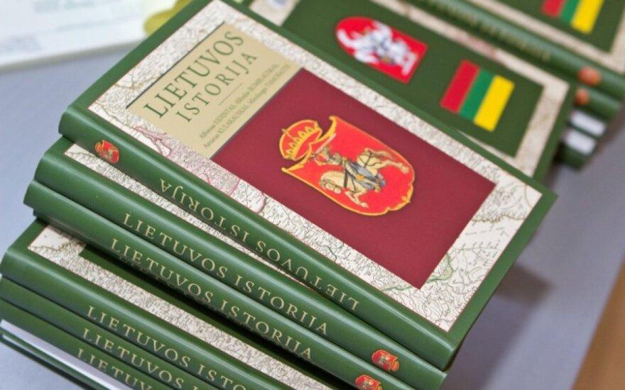 В Сейме предлагают ввести в международных школах историю Литвы