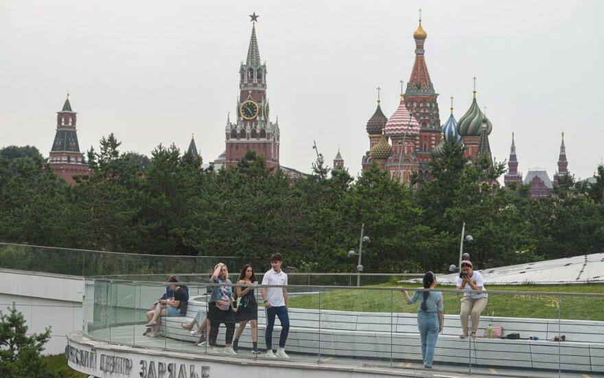 Хроника пандемии: в России от COVID-19 скончались более 11 тысяч человек