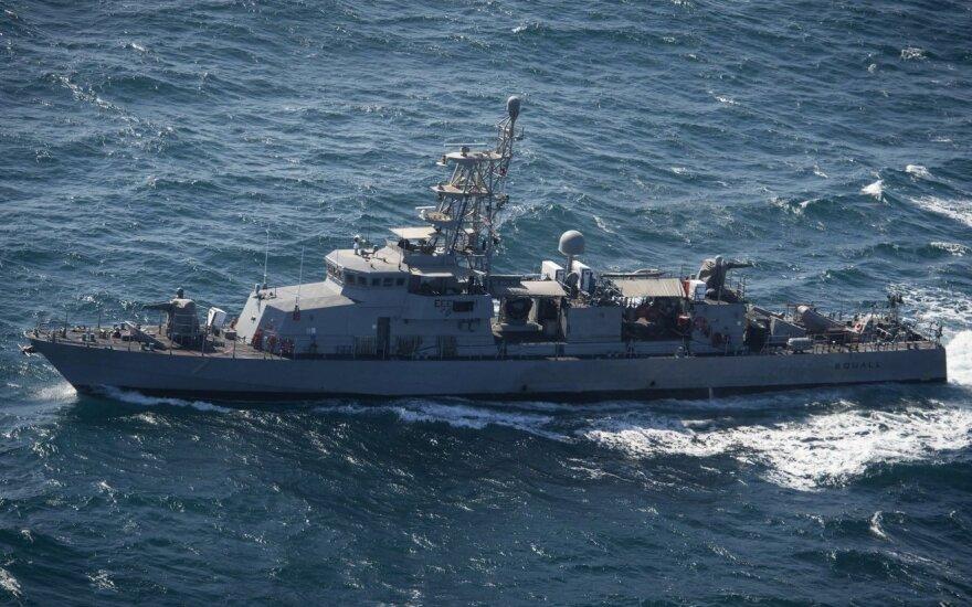 Проход эсминца США в спорных водах Южно-Китайского моря разозлил Пекин