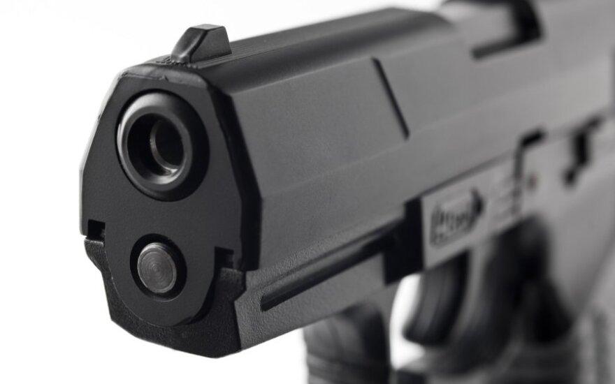 USA: Przed college'em zabito dwie osoby