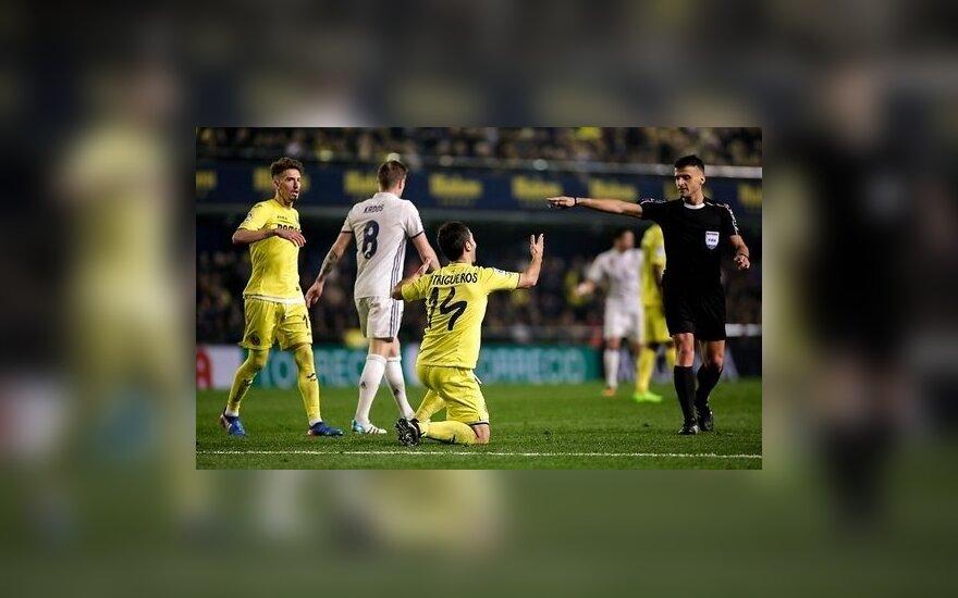 """""""Реал"""" и """"Барселона"""" вырывают победы на последних минутах"""