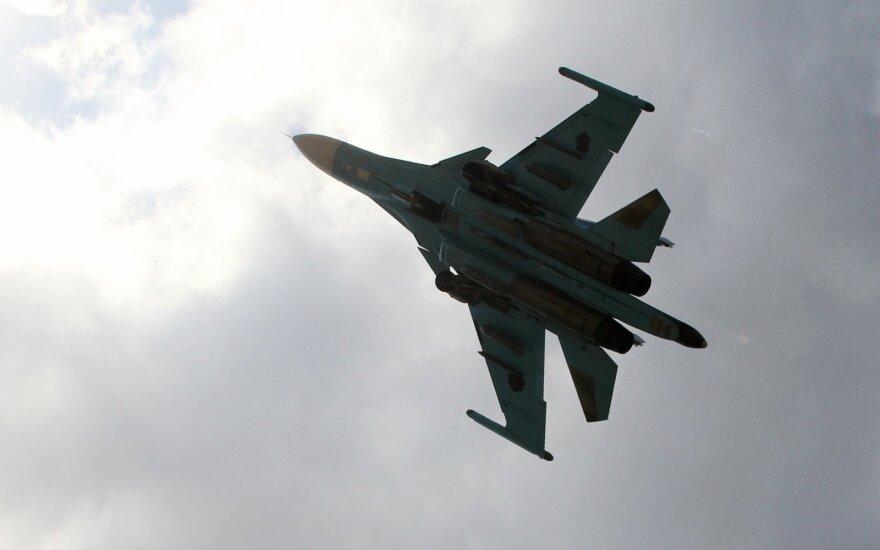 США и Россия обсудят, как избежать столкновений в небе над Сирией