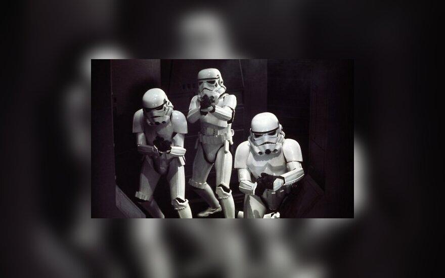 """В """"Звездных войнах"""" появится гомосексуальный персонаж"""