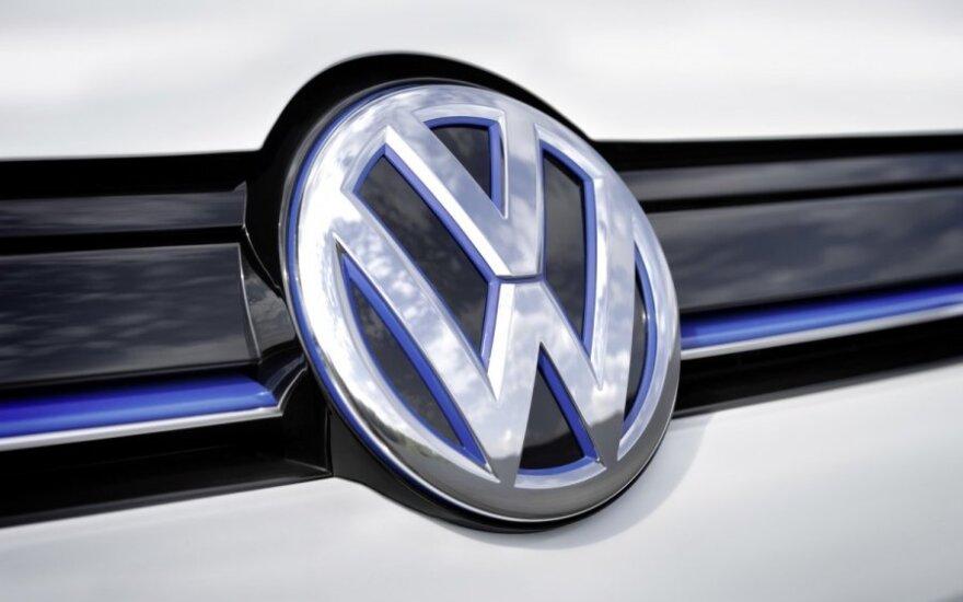 Volkswagen начал поставлять в Мексику собранные в России седаны