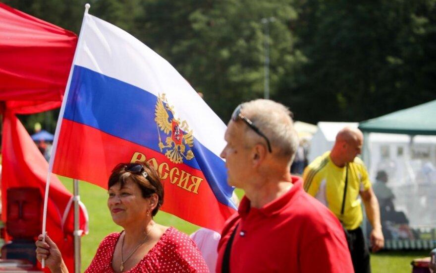 Итоги: каким этот год был для национальных общин Литвы