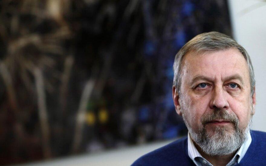 Санников: бизнес в диктаторской стране ведет в тюрьму