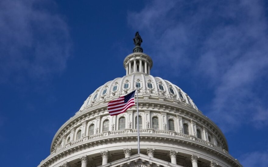 Госдепартамент США резко осудил упрощение выдачи паспортов РФ