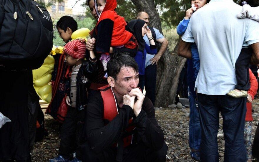 Количество мигрантов в Европе перевалило за полмиллиона
