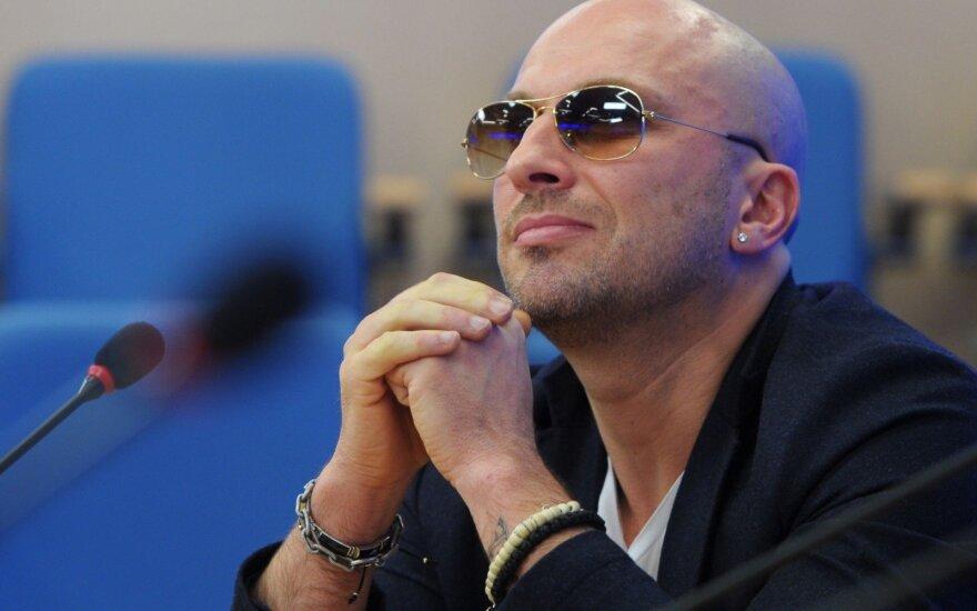 Назван самый богатый российский актер