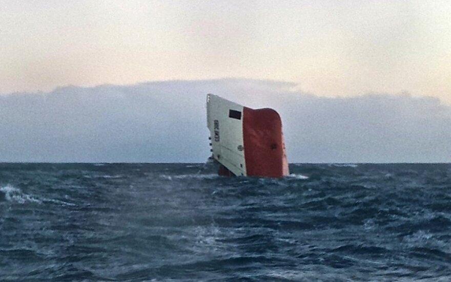 Tragedia u wybrzeży Wielkiej Brytanii. Nieznany jest los Polaków!
