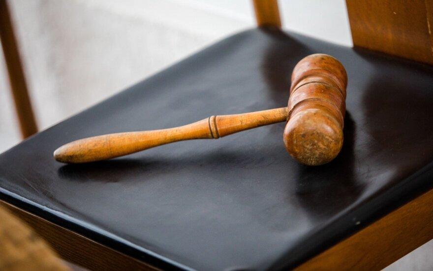 """Верховный суд Литвы просит прощение за """"утраченное доверие к правосудию"""""""