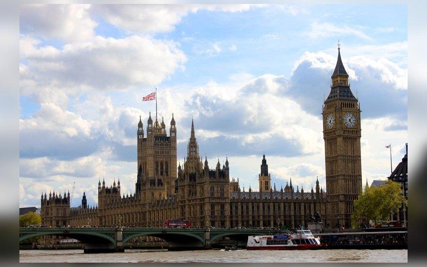 Британский парламент призвал консолидированно противостоять растущей российской угрозе