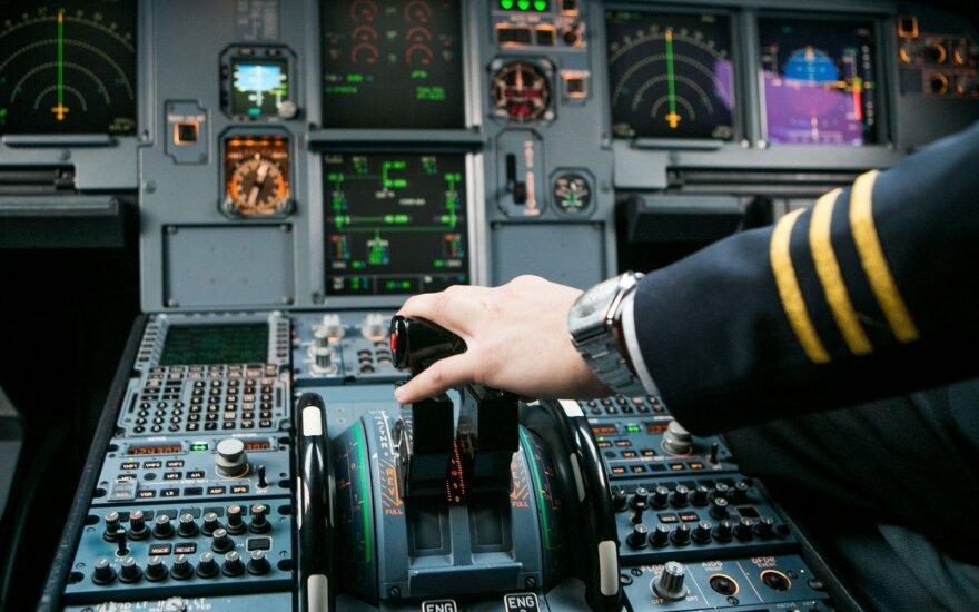Лоукостер Eurowings с ноября перестанет летать в Россию