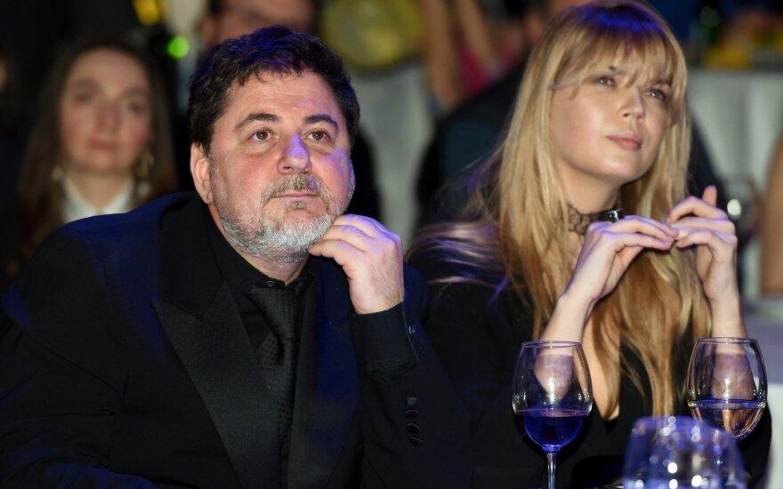 СМИ: Александр Цекало женился в четвертый раз