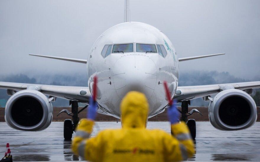 Возвращающиеся из Перу, Саудовской Аравии и Индии литовцы прилетят из Минска специальным рейсом