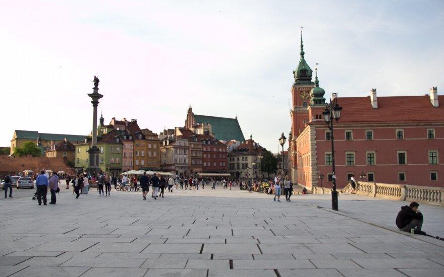 Amnesty International осудила Варшаву за подрыв судебной системы