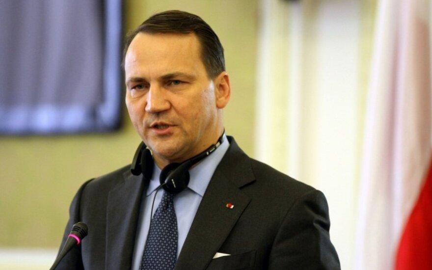 Polska jest rozczarowana eskalacją sytuacji na Ukrainie po spotkaniu w Mińsku