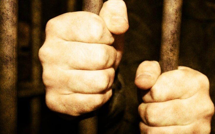 Достойны ли права голоса осужденные за тяжкие преступления?