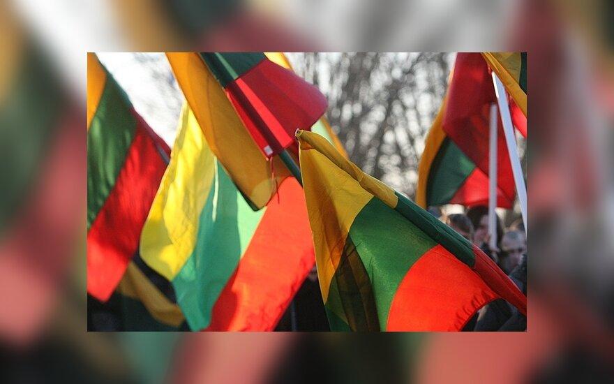 Литва по условиям для бизнеса почти догнала Ирландию