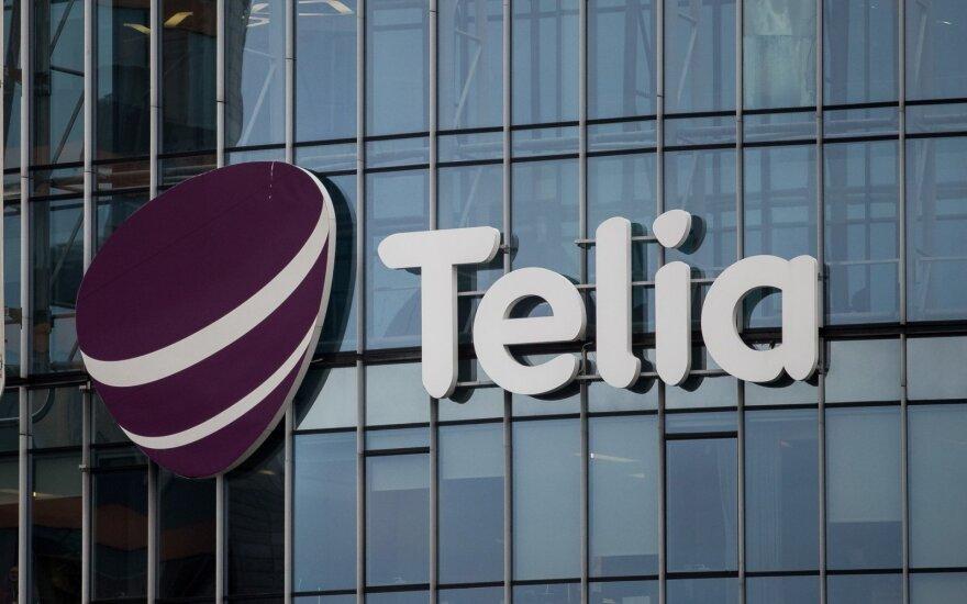 Против клиента компании Telia фиксируют масштабную кибератаку