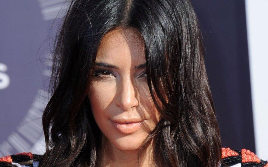 Фанат Ким Кардашьян сделал пластику, чтобы быть похожим на звезду