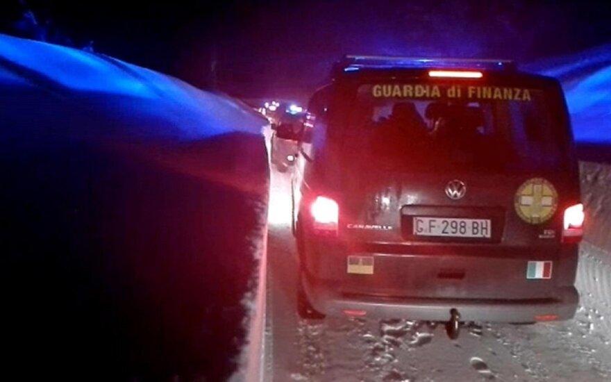 Трагедия в Италии: 30 человек до сих пор считаются пропавшими без вести
