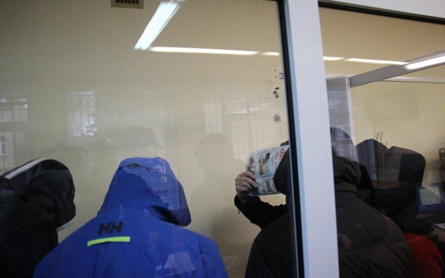 """ЕСПЧ объявит, не нарушила ли Литва длительным заключением права """"агуркинисов"""""""