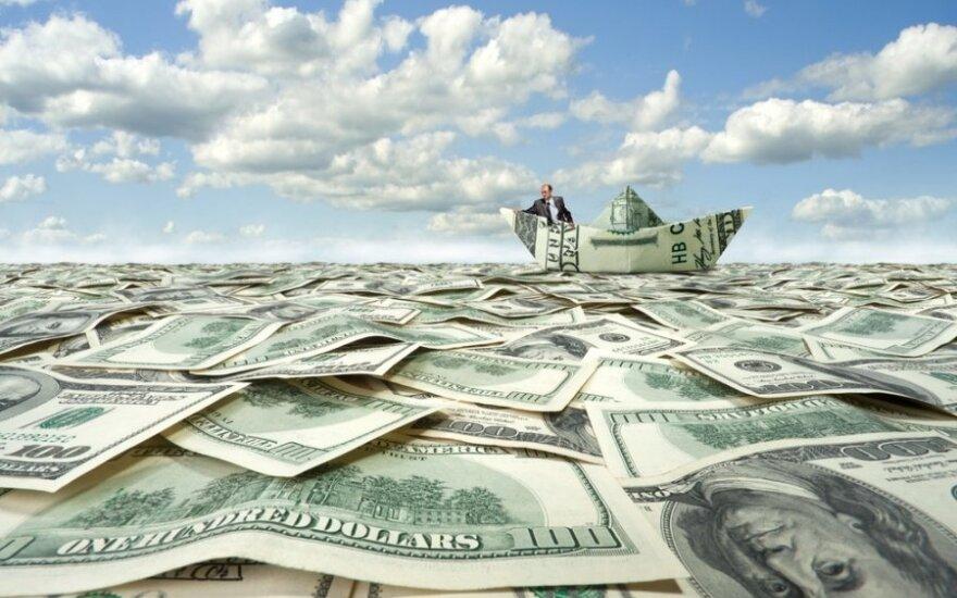 Strach przed paniką. Bankomaty w USA są wypełniane gotówką