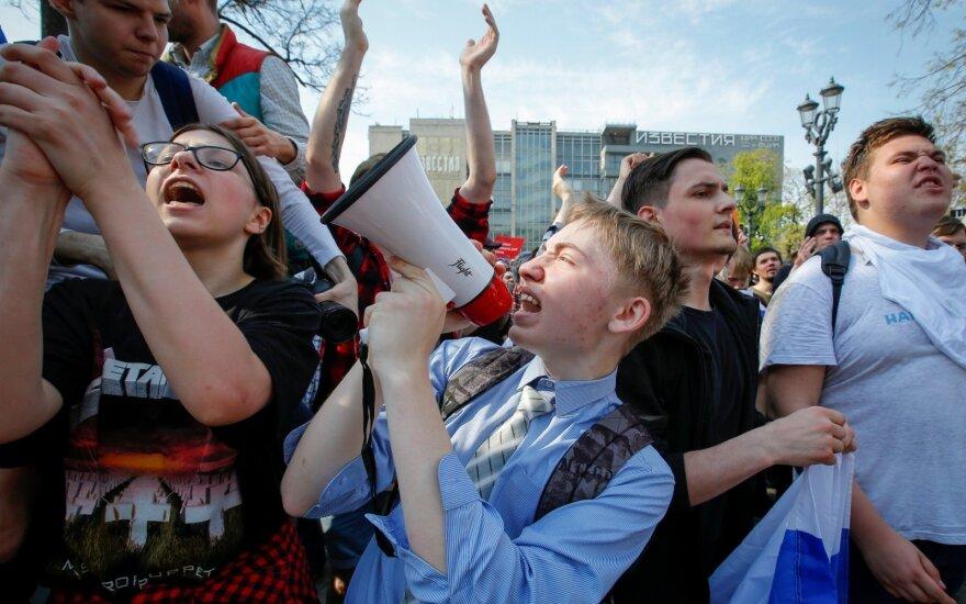 Уполномоченный Германии по России предложил отменить визы для молодых россиян
