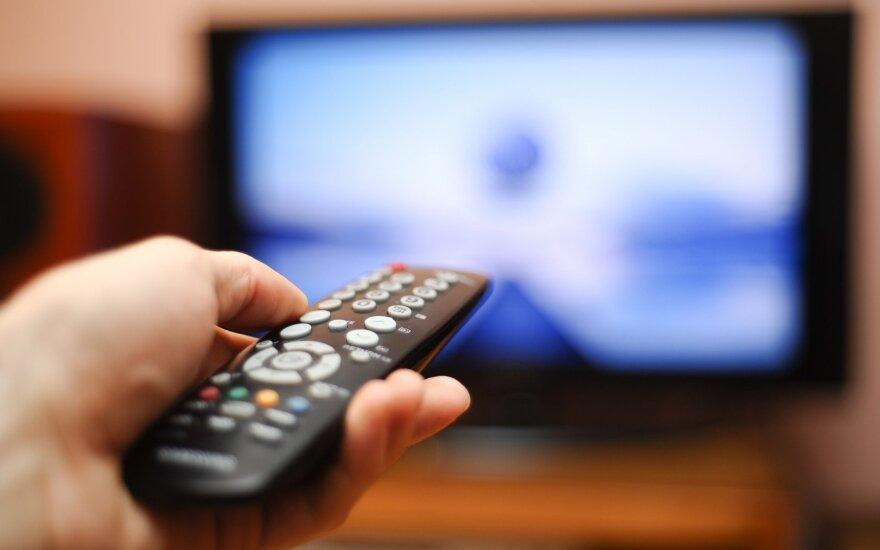 В каждой десятой столичной семье нет телевизора