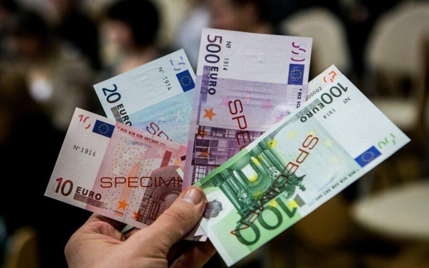 Siedem krajów UE nie jest gotowych do wprowadzenia euro