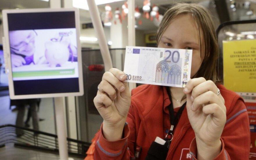 Торговые сети: мы готовы к переходу на евро