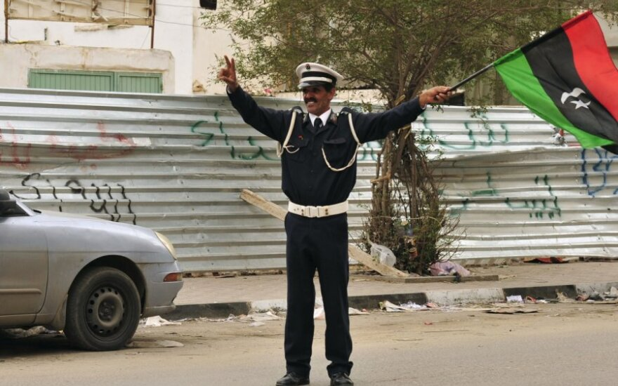 Ливия требует от ЕС помощи в решении проблемы миграции