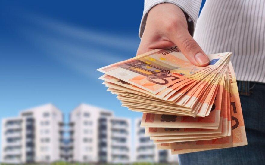 Жительница Финляндии: на €100 000 в год прожить невозможно!