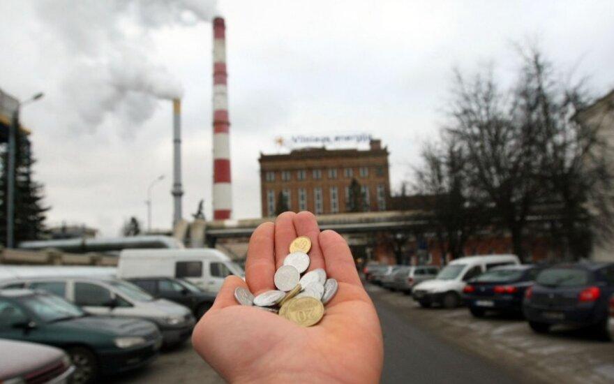 Инспекция по энергетике в связи с Vilniaus energijа обратилась к прокурорам