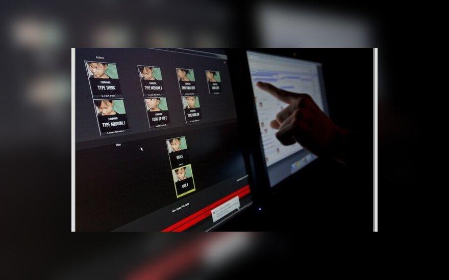 Разоблачение сети педофилов привело к аресту 348 человек