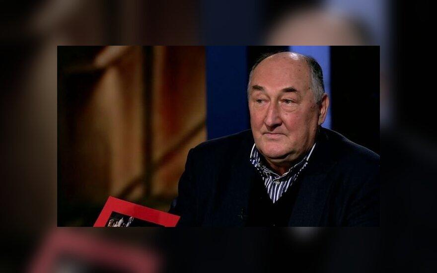 """Звезда сериала """"Воронины"""" Борис Клюев ушел из жизни"""