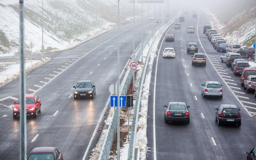 Западная объездная дорога открыта: указаны слабые места