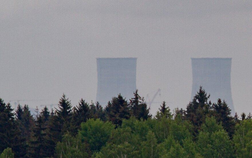 Глава МИД Литвы: информация о безопасности БелАЭС не соответствует реальности