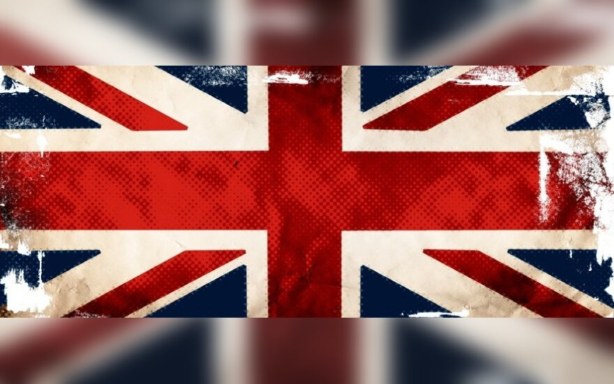 Британия благодарит Литву за солидарность и обещает сотрудничество после Brexit