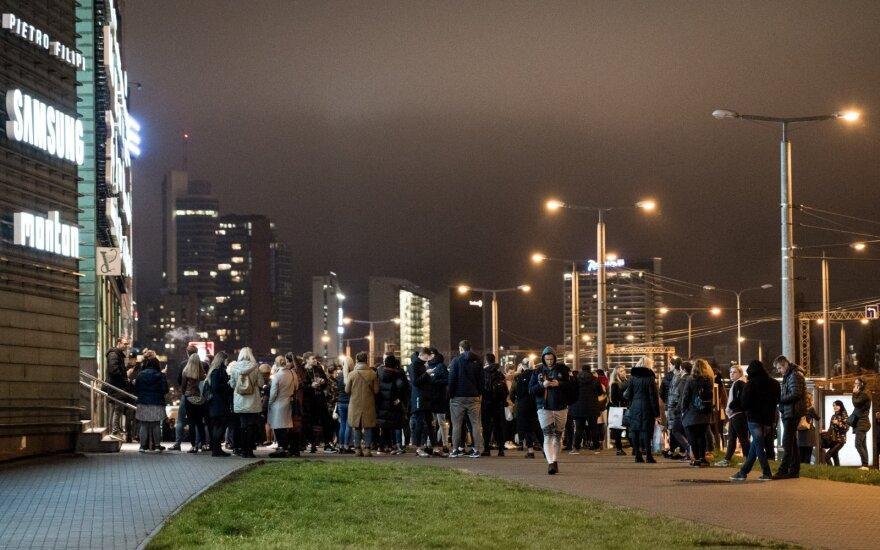 В Вильнюсе нейтрализована 100-килограммовая авиационная бомба