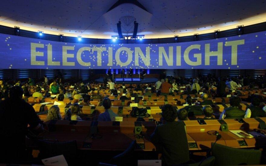 Цыгане штурмуют выборы в ЕП