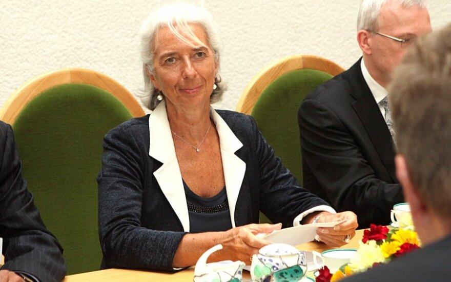 Прокурор Франции: Глава МВФ должна предстать перед судом