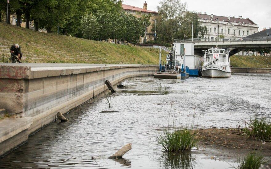 В Литве прекратилась экстремальная засуха