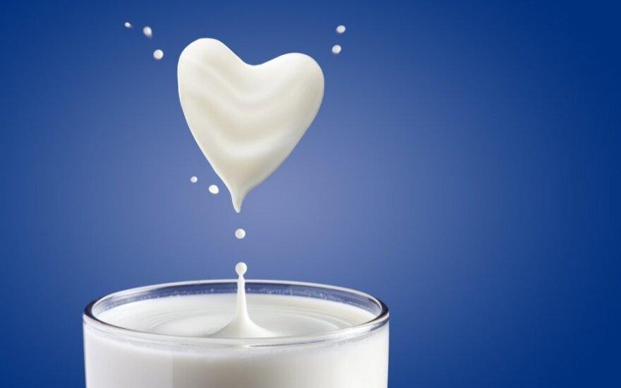 Chińczycy wolą polskie mleko