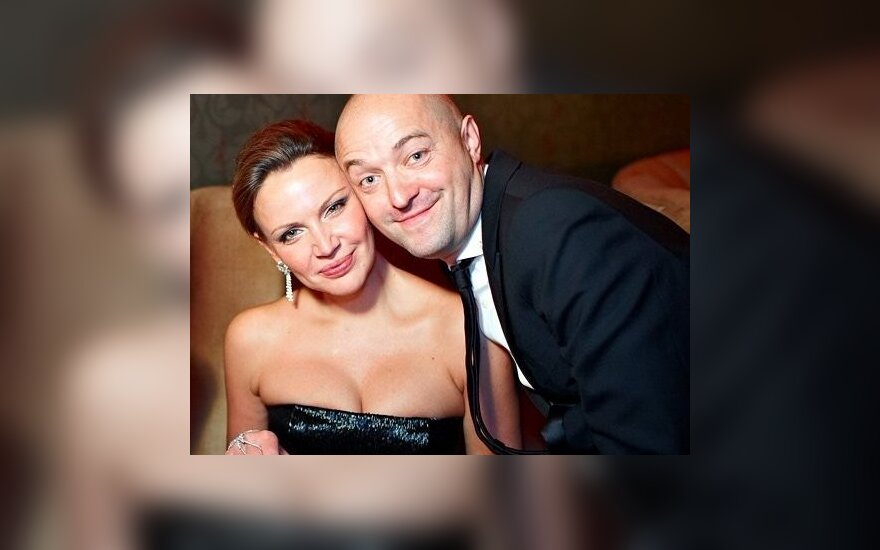 В Москве погибла бывшая жена олигарха